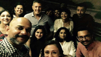 Check out Aamir Khan, Katrina Kaif, Imran Khan hang out with friends in Malta post Thugs of Hindostan shoot