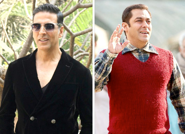 Did You Know Akshay Kumar was to play Salman Khan's brother in Tubelight