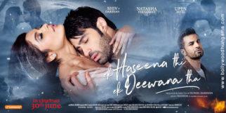 First Look Of The Movie Ek Haseena Thi Ek Deewana Tha