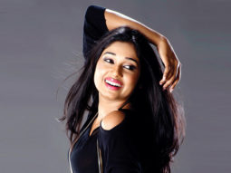 """Every song is not MOHTAAJ of stars"" - Antara Mitra"