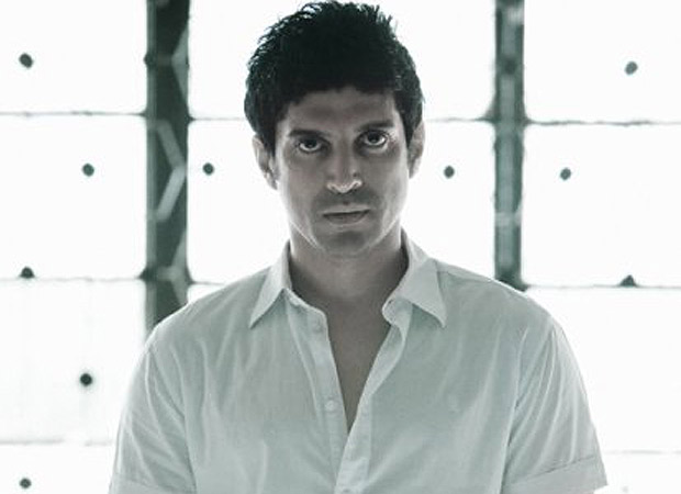 Farhan Akhtar to play boxer in his next