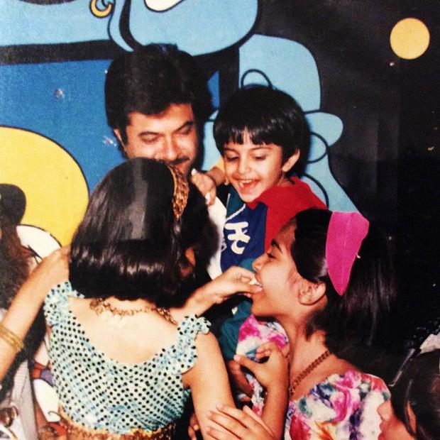 Flashback Friday: Harshvardhan Kapoor pens birthday ...