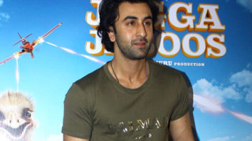 I want to work with Katrina Kaif in a LOT of films – Ranbir Kapoor