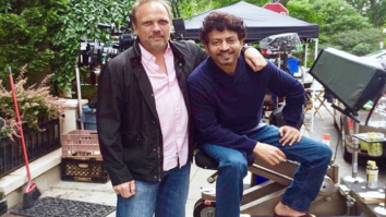 Irrfan Khan begins shooting for his Hollywood film Puzzle in New York