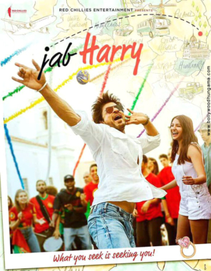First Look Of Jab Harry Met Sejal