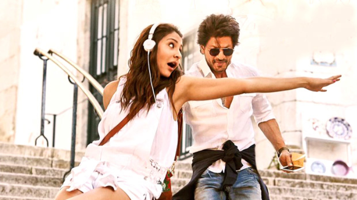REVEALED: Shah Rukh Khan's Jab Harry Met Sejal has these many songs, of which one song is sung by Diljit Dosanjh