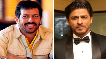 Kabir Khan promises WHISTLES and screams for Shah Rukh Khan's cameo in Tubelight news