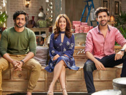 Kartik Aaryan - Nushrat Bharucha hate working together, and are saying so openly