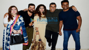 Launch of Shailendra Singh's short film Drinks, Drama, Dhoka