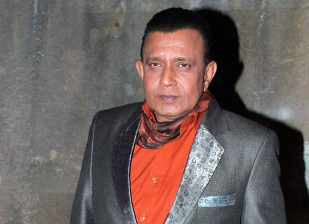 Mithun Chakraborty to play a major part in Krushna Abhishek's comedy show