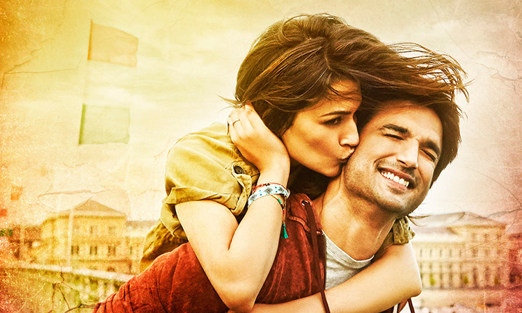 Movie Review Raabta IMG