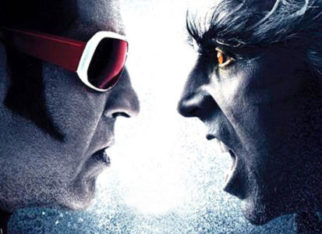 OMG! The Rajinikanth-Akshay Kumar climactic faceoff promises to blow the screen apart