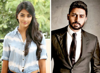 Pooja Hegde to be paired opposite Abhishek Bachchan