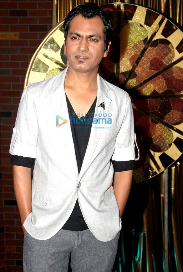 Promotions of 'Munna Michael' on the sets of Sabse Bada Kalakar