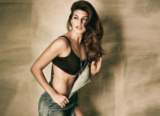 REVEALED Jacqueline Fernandez's role in Tarun Mansukhani's Drive