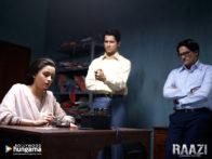 Wallpapers Of The Movie Raazi