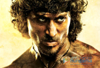 First Look Of The Movie Rambo