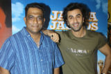 Ranbir Kapoor And Anurag Basu's MOST EXCITING INTERVIEW Teaser  Jagga Jasoos