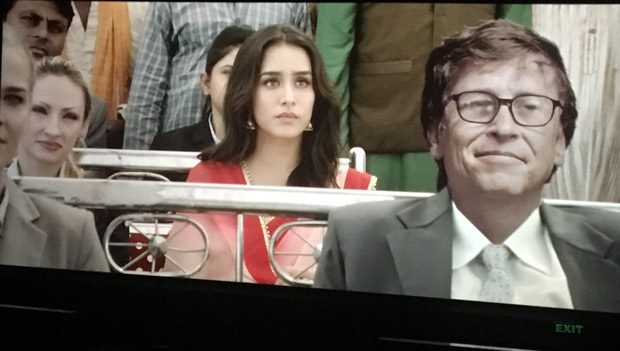 Revealed Here's how the Bill Gates from Half Girlfriend actually looks like! (1)