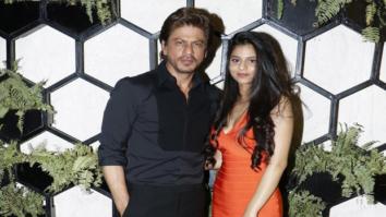 SCOOP: Shah Rukh Khan's daughter prepares for Bollywood debut