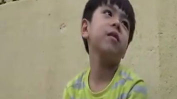 Salman Khan's little co-star Matin Rey Tangu's audition for Tubelight is absolutely adorable-1