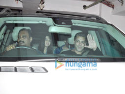 Salman Khan, Shah Rukh Khan and others snapped at Tubelight's screening