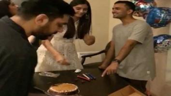 Sonam Kapoor's rumoured boyfriend