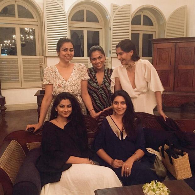 Sonam Kapoor celebrates bestie's birthday in Sri Lanka and here are the details-3