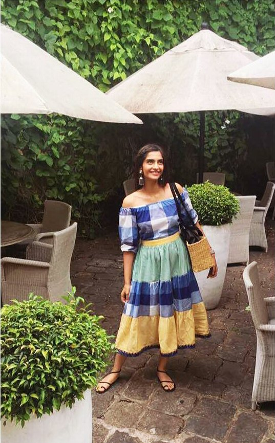 Sonam Kapoor celebrates bestie's birthday in Sri Lanka and here are the details1
