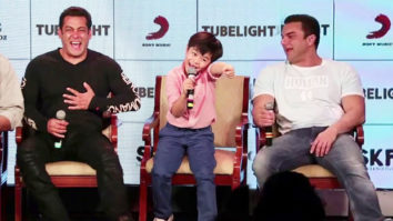 Tubelight child actor Matin Rey Tangu wins hearts with his fitting reply to a reporter who assumed he was not from India