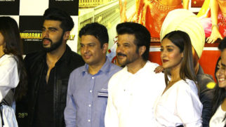 "Check Out Anil Kapoor's ICONIC ""JHAKAAS"" | Mubarakan Trailer Launch"
