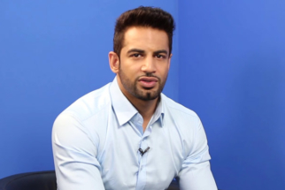 Upen Patel's SUPERB Rapid Fire  Salman Khan  Baahubali 2  Imtiaz Ali