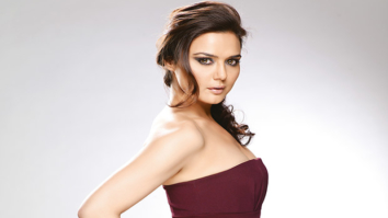 WOW! Preity Zinta to launch her makeup line soon