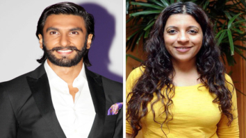 WOW! Ranveer Singh to turn music composer for Zoya Akhtar's Gully Boy
