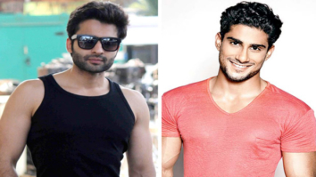 Jackky Bhagnani and Prateik Babbar to play lovers on stage and this is what it is all about