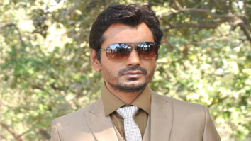 """I have encountered racism all my life"" - Nawazuddin Siddiqui"