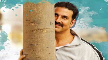 Akshay Kumar ties up with BMC as part of Toilet - Ek Prem Katha promotions