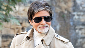 Amitabh Bachchan's UNICEF ambassadorship for two years