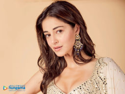 Celeb Wallpapers Of Ananya Panday