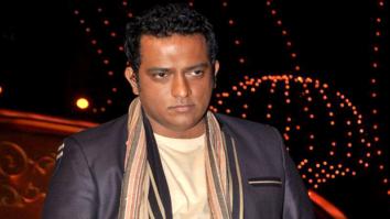Anurag Basu didn't allow Rishi