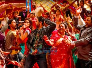 Movie Stills Of The Movie Bareilly Ki Barfi