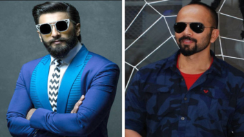 CONFIRMED Ranveer Singh to star in Rohit Shetty's action film