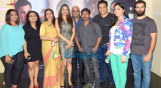 Celebs attend the special screening of the film 'Sab Theek Hain'