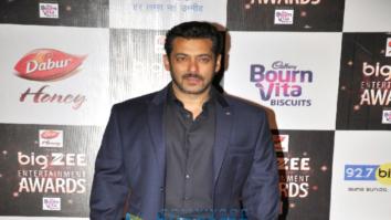 Celebs grace the Zee Cine Awards 2017