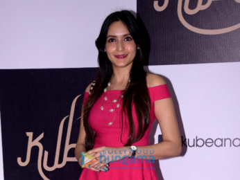 Celebs grace the launch of 'KUBE' in Andheri