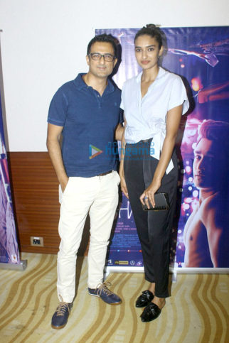 Celebs grace the special screening of Onir's Shab at The View