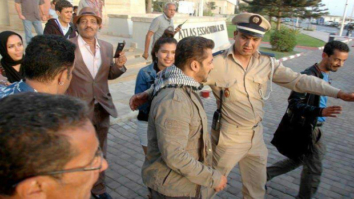 Check Out Salman Khan shooting for Tiger Zinda Hai in Morocco  (3)