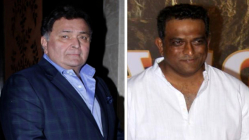 Dear Rishi Kapoor, why rant against Anurag Basu