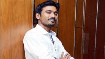 Dhanush to star in Aanand L. Rai's next