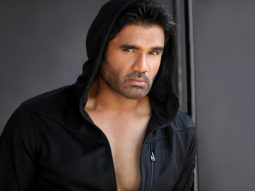 EXPLOSIVE! Suniel Shetty slams the anti-nepotism brigade